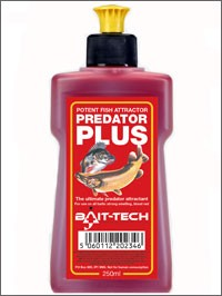 BAIT-TECH PREDATOR PLUS