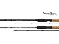 SHIMANO FORCEMASTER AX COMMERCIAL RODS