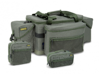 SHIMANO OLIVE COMPACT SYSTEM CARRYALL