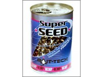 BAIT-TECH SUPER SEED HEMP 350g & 710g