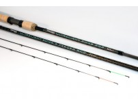 DRENNAN MATCHPRO ULTRALIGHT BOMB AND FEEDER 10ft TO 11ft ROD