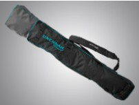 DRENNAN 6-8 TUBE FULL ZIP HOLDALL