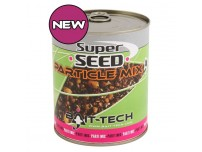 BAIT-TECH SUPER SEED PARTICLE MIX 710g