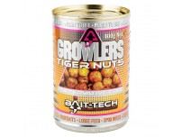 BAIT-TECH GROWLER TIGER NUTS 400g