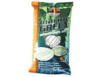 VAN DEN EYNDE MARINE GREEN SHELFISH MIX GROUNDBAIT 1Kg