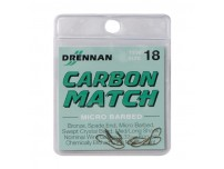 DRENNAN CARBON MATCH MICRO BARBED