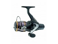 DAIWA HARRIER X MATCH REAR DRAG REEL