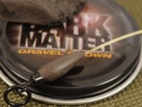 KORDA DARK MATTER PUTTY GRAVEL BROWN