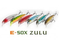 DRENNAN E-SOX ZULU FLOATING LURE (12CM) (21G)