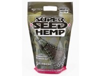 BAIT TECH SUPER SEED HEMP 2.5 LITRE