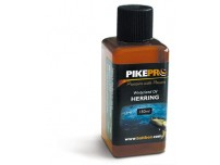PIKE PRO HERRING WINTERISED OIL 150ML