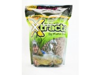 RICHWORTH MARTIN BOWLER XTRACTA PELLETS 4mm 1Kg