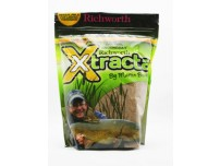 RICHWORTH MARTIN BOWLER XTRACTA GROUNDBAIT 1Kg