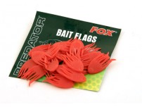 FOX PREDATOR BAIT FLAGS